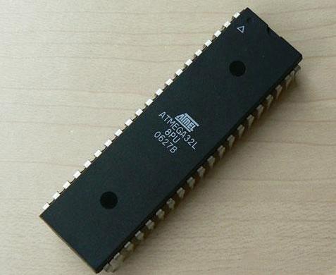 EL010202 - AVR Based Embedded System-2020 Admission